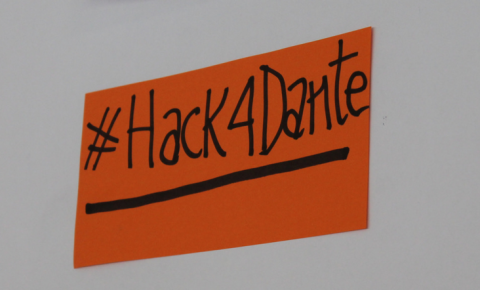 Hack4Dante